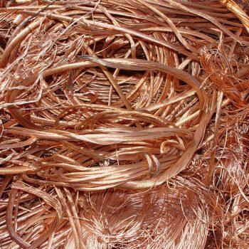 Scrap Copper Rockingham